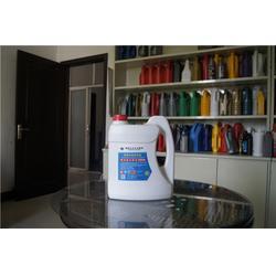 模内贴标机油包装壶厂-联益追求卓越-模内贴标机油包装壶图片