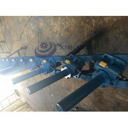 电动蜗轮丝杆升降机、蜗轮丝杆升降机、耐力传动机械(查看)图片