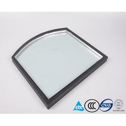 钢化中空玻璃厂家-南京中空玻璃-合肥瑞华有限公司图片