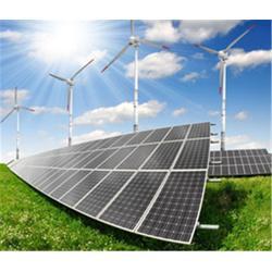 光伏发电过程,亨通新能源(在线咨询),光伏发电图片
