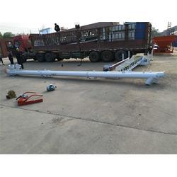 水泥螺旋输送机厂家,志科机械,安徽水泥螺旋输送机厂家图片