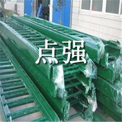 槽式电缆桥架各地供应商-点强图片