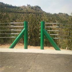 缆索护栏缆瑞钢绞线护栏