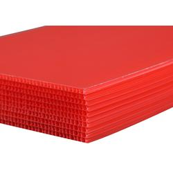 鑫维、塑料中空板生产厂家、可折叠中空板、可折叠中空板图片