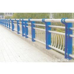 恒大护栏(多图)开封钢结构护栏定做图片