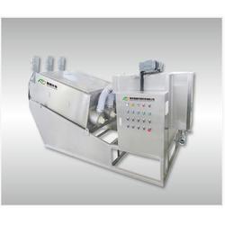 江苏众凯环保科技-江苏叠螺污泥脱水机型号-叠螺污泥脱水机图片