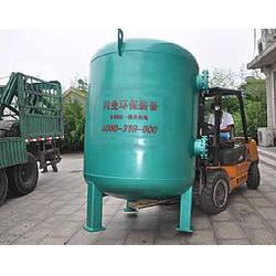 机械过滤器|江苏众凯环保科技|机械过滤器图片