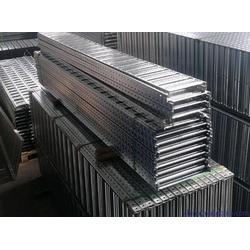 泰州桥架-南京弘一电器公司-桥架安装图片