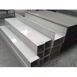铝合金桥架生产企业-铝合金桥架-南京弘一电器设备(查看)图片