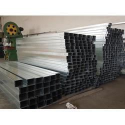 铝合金桥架厂家直销-南京弘一电器设备-铝合金桥架图片