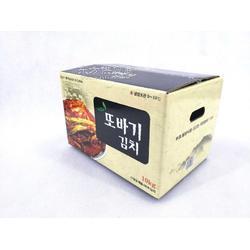 韩国泡菜厂家图片