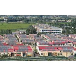 光伏发电-亨通新能源(优质商家)什么是屋顶光伏发电图片