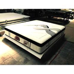 扬州钢丝床垫 钢丝床垫生产 永大泡沫厂(优质商家)图片