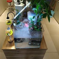 绿植店代理-微景印象招商加盟-绿植店代理哪个品牌好图片