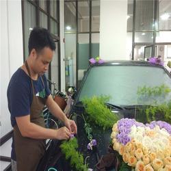 绿植加盟店如何选择-微景印象服务好-广州绿植加盟店图片