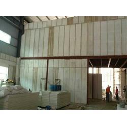 轻质隔墙板厂家定制|东营轻质隔墙板厂家|国大建材图片