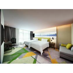 星级酒店装修 国绘152 商务星级酒店装修预算