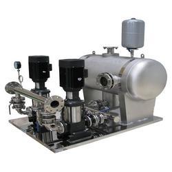水处理设备_印台区水处理设备_西安三森流体工程设备图片