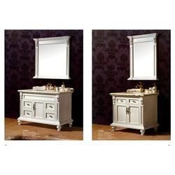 广东浴室柜哪个厂家好,【华中洁卫浴】(在线咨询),广东浴室柜图片