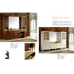 潮州浴室柜定制、广东铝合金浴室柜定制 、【华中洁卫浴】图片