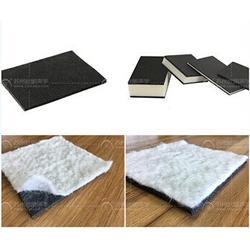 减震垫-浮筑楼板减震垫-常熟佳雪建筑公司图片