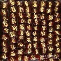 棗夾核桃 銷售-誠信商家希瑞食品-棗夾核桃圖片