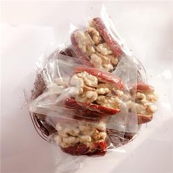红枣夹核桃怎么做-枣夹核桃-希瑞食品图片