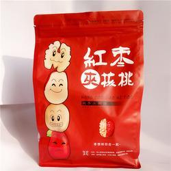 枣夹核桃规格-温州枣夹核桃-希瑞食品厂家直销(查看)图片