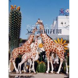 仿真动物 品牌 海川龙景仿真动物品质保证图片