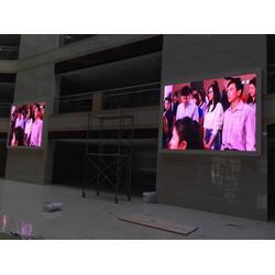 led租赁屏幕,三思电子(在线咨询),漳州led租赁屏幕图片