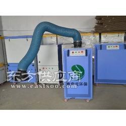 单臂焊烟净化器制造厂 富宏元环保sell/单臂焊烟净化图片