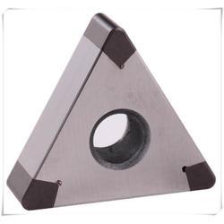可转位数控刀片-静安区数控刀片-富耐克立方氮化硼超硬刀具图片