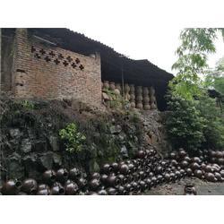 重庆昆吾泡菜坛(图),700斤泡菜坛,巫溪泡菜坛图片