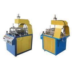吸塑折边机,津生机械,包装吸塑折边机图片