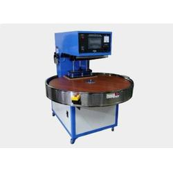 自动转盘式高周波熔断机,津生机械,三明高周波熔断机图片