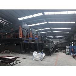 垃圾分选机厂-福建垃圾分选机-青绿环境(查看)图片