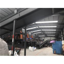 垃圾分选机,东莞青绿环境科技,垃圾分选机厂商图片