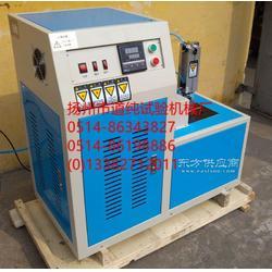橡胶脆化温度测试仪哪家便宜_市道纯试验机械厂图片