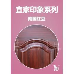 钢木门品牌代理「多图」图片