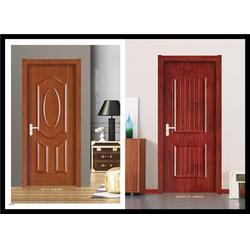 钢木门-永佳钢木门卓越大方-十大钢木门品牌排行图片