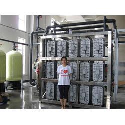 自贡EDI设备_碳钢罐,过滤器 _启泽水务(优质商家)图片
