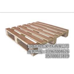 实木托盘厂家直销、玉环托盘、宏和包装值得信赖图片