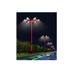 太阳能路灯-太阳能路灯施工-江威照明(优质商家)图片