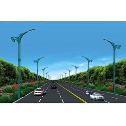 邯郸太阳能路灯设备、江威照明客户口碑好、太阳能路灯图片