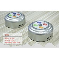 工位物料报警器专业定制 缺料报警设备监控厂家图片