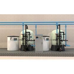 启泽水务、巴彦淖尔软化水设备、锅炉补水系统图片