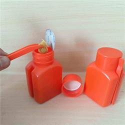 塑料瓶、盛淼塑料专业生产(在线咨询)、医用塑料瓶图片