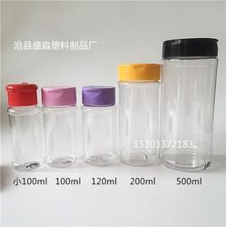 十年诚信店铺盛淼塑料,保健品瓶,保健保健品瓶图片