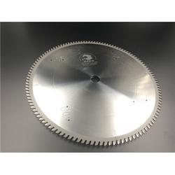 切铝锯片、八骏刃具(在线咨询)、切铝锯片厂价热销图片