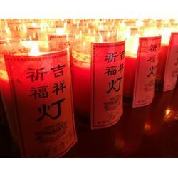 酥油 莲花蜡烛-莲花蜡烛-缘益坊酥油灯厂图片